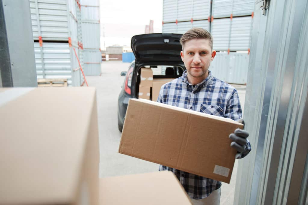 Why People Use Storage Containers