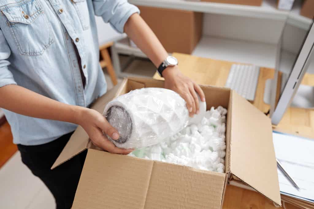 5 Tips To Pack & Move Like A Pro!