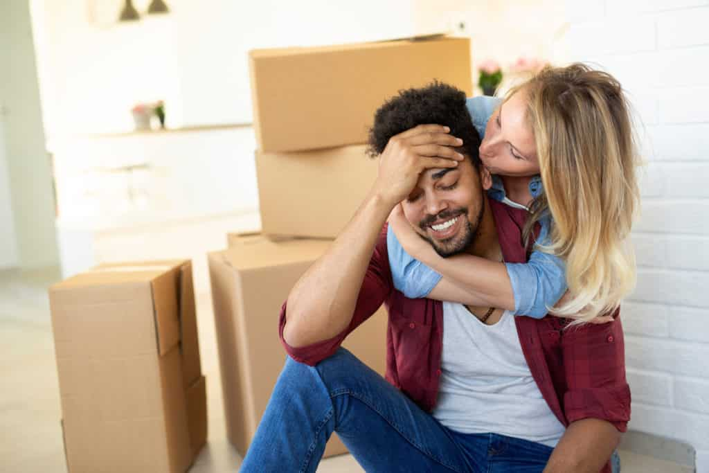 A Stress Free Moving Experience
